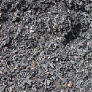 Black Hardwood Mulch